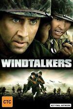 Windtalkers (DVD, 2003)