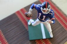PHIL SIMMS, NFL LEGENDS 6, BLUE JERSEY LOOSE MCFARLANE, NEW YORK GIANTS