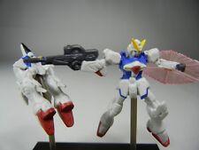 Gundam Collection DX.4 LM312V04 VictoryGundam&Bottom Fighter 1/400 Figure BANDAI
