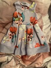 Kids Ted Baker Dress