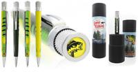 Retro 51 Tornado Popper, GONE FISHING Rollerball Pen,  Ltd Ed of 777