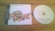 CD Indie Junior Boys - So This Is Goodbye (10 Song) Promo DOMINO REC sc