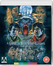 American Werewolf in London an DVD Region 2