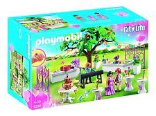Playmobil City Life 9228 - Banquete de bodas. De 4 a 10 años