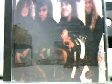 Metallica The $9.98 Garage Days Re-Revisited + B-Sides & Demos CD Elektra