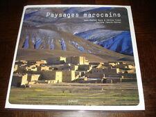 PAYSAGES MAROCAINS - 2007 - Maroc Morocco