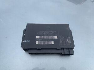 Audi A4 Comfort Module Ecu 8e0959433ca