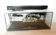 COMBAT TANK SU-76M ARMY EASTERN FRONT 1945 SCALA 1:72 scat 12