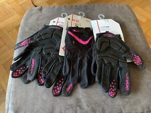 Specialized BG Gel WOMANS Gloves, XL, Brand New Tags, MTB Body Geometry