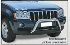JEEP GRAND CHEROKEE 1999 BULL BAR MIRROR INOX 70 LUCIDO mod.99/04