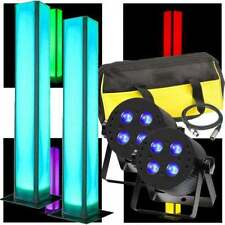 Chauvet Colour Mixing Stage Lighting & Effects Packages