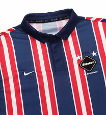 Nike F.C. Real Bristol Dri-Fit Game Jersey Size. Small MSRP: $190.00