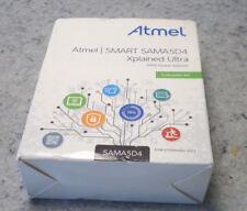 Atmel Smart SAMA5D4 Xplained Ultra Evaluation Development Kit (C14B5)