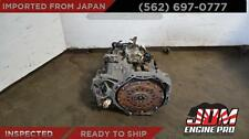2000 2001 2002 2003 ACURA TL 3.2L AUTOMATIC V6 TRANSMISSION JDM J32A TYPE S BASE