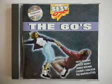 BEST OF VOL.3 : THE 60'S - FATS DOMINO, BLUEBERRY HILL [CD ALBUM] - PORT GRATUIT