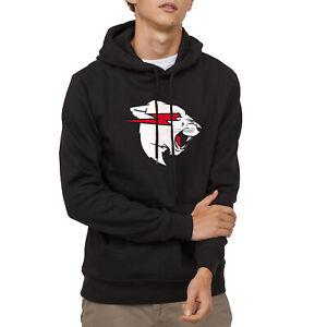 BEAST HEAD HOODIE Mr Beast Merch Mens Womens Hooded Sweatshirt Unisex Pullover