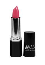 Nel cosméticos naturaleza elegancia de Lujo Lipstick-Mandy
