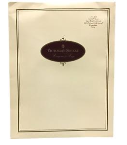 Vintage Victoria's Secret Lingerie for Legs Lace Top Pantyhose Long Chocolate