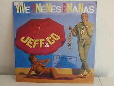 JEFF & CO Vive les nénés des nanas 410405