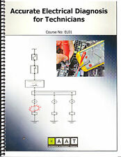 Accurate Electrical Diagnostics for Automotive Technicians Wiring Shorts EL01