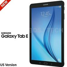 "Samsung Galaxy Tab E (16GB) 9.6"" Wi-Fi Quad-Core Tablet PC SM-T560 (US Warranty)"