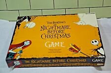 Board Game Nightmare Before Christmas Toys | eBay