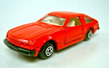 Matchbox Superfast Nr. 77A Toyota Celica rot top