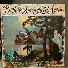"BUFFALO SPRINGFIELD - Again (Atco 33-226) - 12"" Vinyl Record LP - VG"