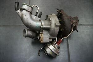 Bentley Continental Flying Track Gt Turbocharger 560PS Left BITUBO 07C145061H