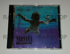 Nevermind by Nirvana (CD, 1994, MCA) MADE IN ARGENTINA