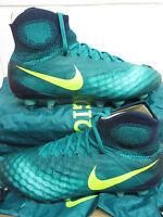 Nike Magista Obra II Sg-Pro Scarpe Calcio Uomo 844596 375 Tacchetti da Calcio