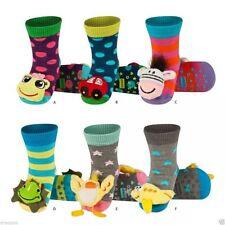 Baby-Socken für Jungen aus Polyamid