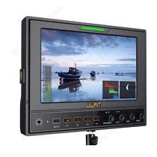 """Lilliput 662S 7"""" IPS 1080P Camera Field Video Monitor SDI HDMI Cross Conversion"""