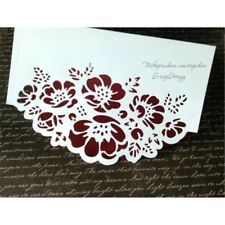 Classic Flower Cutting Dies Stencil Scrapbooking Embossing Paper Card DIY Decor