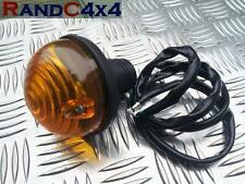 STC5524 Land Rover Defender Rear Indicator Light Lamp to '94 2.5 T TD 200 TDi
