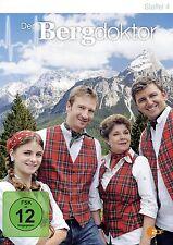Der Bergdoktor - 4 Staffel - 3 DVD Box