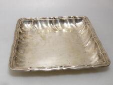 J. Th. heinze cáscara de 800er plata | aprox. 695g