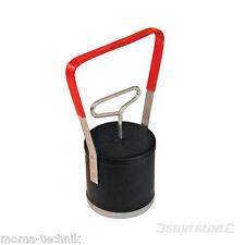 Magnetische Hebevorrichtung  Schaltbarer Magnetheber 7 kg Späne Schrauben 250014