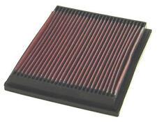K&N Hi-Flow Performance Air Filter 33-2117