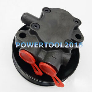 New Fuel Pump for Volvo Penta TAD750VE, TAD760VE