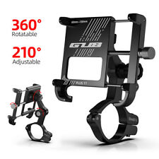 New GUB Plus 11 Phone Holder  Mount Stand Electric Scooter  Bike Bicycle UK