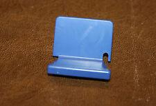 Playmobil vie quotidienne siège bleu côté wc du camping car 3647