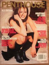 Penthouse USA, July 2000
