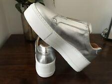 Russell &Bromley PARK CITY Flatform Sneaker.Size UK 7(40)
