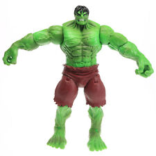 "Marvel The Incredible Hulk Movie SHIELD SMASH HULK 6"" Action Figure Hasbro 2008"