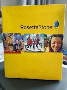 Rosetta Stone Sprachkurs Türkisch Level 1 - 3