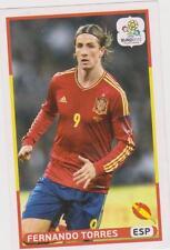 AH / Panini football Euro 2012 Special Dutch Edition #203 Fernando Torres
