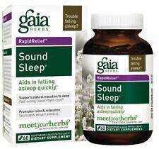 Gaia Sound Sleep 60 caps