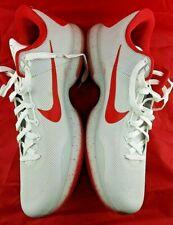 save off 5b5e3 bcd85 Nike Kobe X 10 TB,  Size 17.5   White Red  Basketball