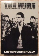 The Wire : The Complete First Season (5 DVD-set)